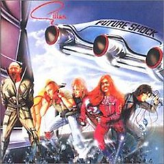 Future Shock (CD1) - Gillan