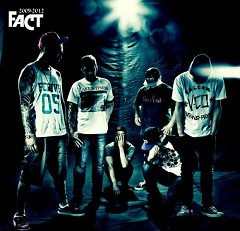 FACT 2009 - 2012 (CD1) - FACT