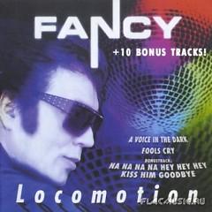 Locomotion (Bonus) (CD1)
