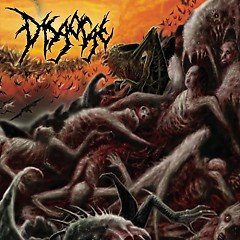 Parallels Of Infinite Torture - Disgorge