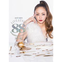 namie amuro LIVE STYLE 2016-2017 - Namie Amuro