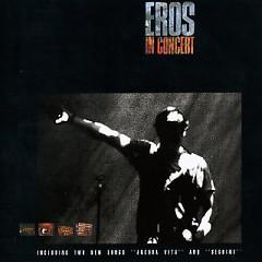 Eros In Concert (CD1) - Eros Ramazzotti