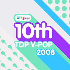 Top V-Pop Hits 2008