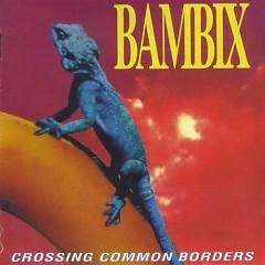 Crossing Common Borders - Bambix