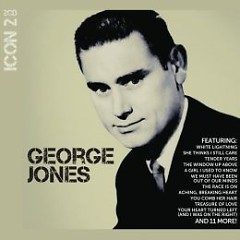 George Jones Icon 2 (CD2) - George Jones