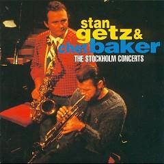 The Stockholm Concerts (CD2)