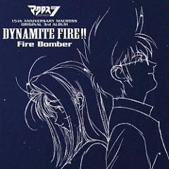 DYNAMITE FIRE!! - Fire Bomber