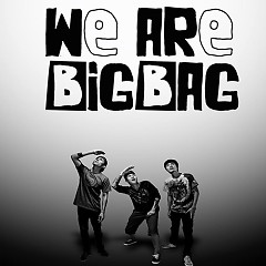 We Are Big Bag