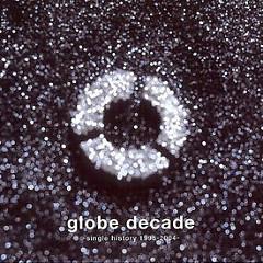 Globe Decade -Single History 1995-2004 CD1
