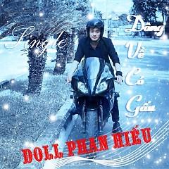 Đông Về Có Gấu (Single) - Doll Phan Hiếu