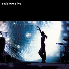 Lovers Live - Sade