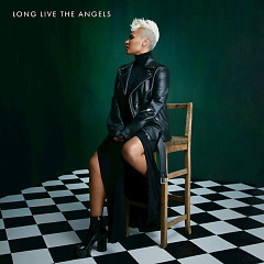 Long Live The Angels (Deluxe) - Emeli Sandé
