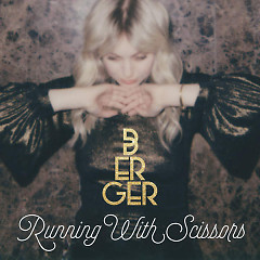 Running With Scissors (Single) - Margaret Berger
