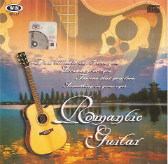 Romantic Guitar 1 - Various Artists