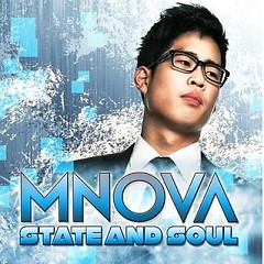 State And Soul - Stateside - MNOVA