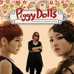 What Is Love - Piggy Dolls