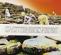 Houses Of The Holy (Deluxe Edition) - CD1 - Led Zeppelin