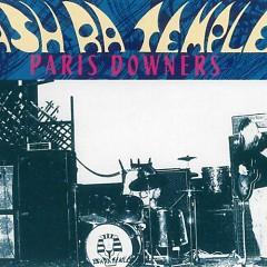 Paris Downers CD1