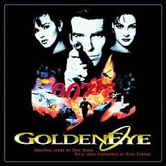 GoldenEye OST