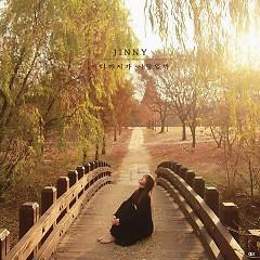 Where Is The Love? (Single) - Jinny