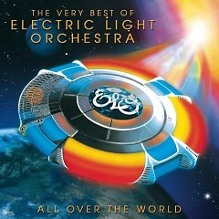 The Very Best Of The Electric Light Orchestra (CD1)