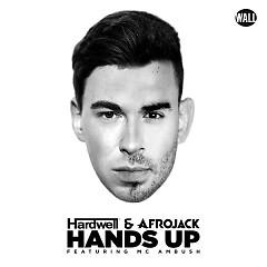 Hands Up (Single) - Hardwell, Afrojack