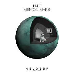 Men On Mars (Single) - HI-LO