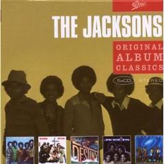 Original Album Classics-Goin' Places (1977)