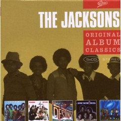 Original Album Classics-Victory (1984) - The Jackson 5