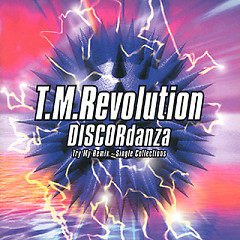DISCORdanza Try My Remix - Single Collections