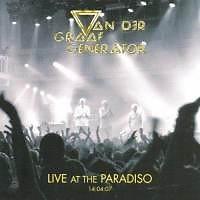 Live at the Paradiso (CD1)