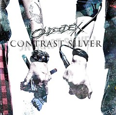 Contrast Silver