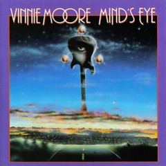 Mind's Eye - Vinnie Moore