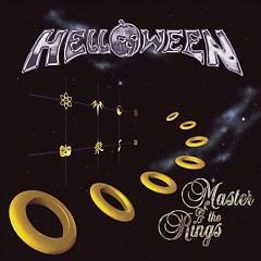 Master Of The Rings (Bonus Tracks) (Disc 2)