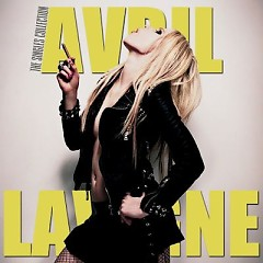 Avril Lavigne - The Singles Collection (Standard Edition) - Avril Lavigne