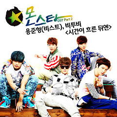 Monstar OST Part.2 - Jun Hyung,BTOB,Ha Yeon Soo