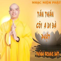 Tán Thán Cõi A Di Đà Phật (Single) - Thích Trung Đạt