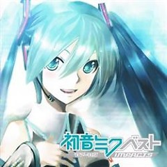 Hatsune Miku Best ~impacts~