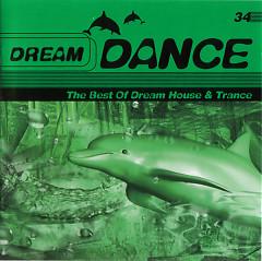 Dream Dance Vol 34 (CD 1)