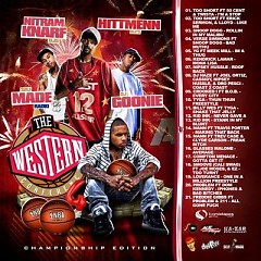 The Western Conference 4 (CD2)
