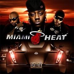 Miami Heat (CD1)