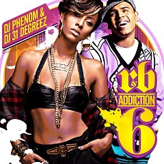 R&B Addiction 6 (CD1)