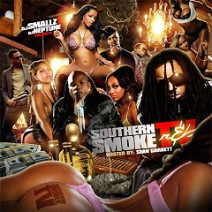 Southern Smoke TV R&B (CD1)
