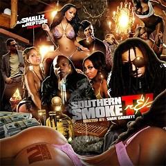 Southern Smoke TV R&B (CD2)