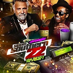 Sippin' Southern 22 (CD1)