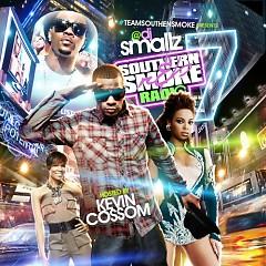Southern Smoke Radio R&B 7 (CD2)