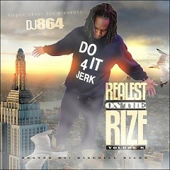 Realest On The Rize 6 (CD1)