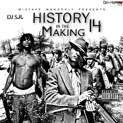 History In The Making 14 (CD1)