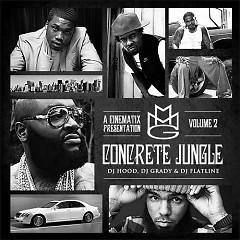 Concrete Jungle 2 (CD1)