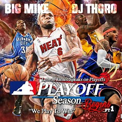 Playoff Season Begins (CD2)